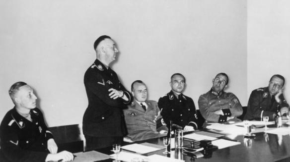 Himmler-Tagung-des-Polizeiausschusses